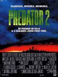 Affiche de Predator 2