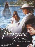 Affiche de Presence of mind