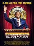Affiche de Président par accident