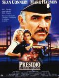 Affiche de Presidio, base militaire, San Francisco