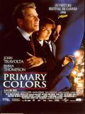Affiche de Primary Colors