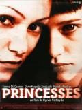 Affiche de Princesses