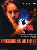 Affiche de Prisonniers du temps