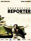 Affiche de Profession : reporter