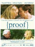 Affiche de Proof