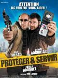 Affiche de Protéger & servir