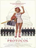Affiche de Protocol