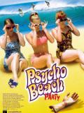Affiche de Psycho Beach Party