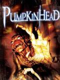 Affiche de Pumpkinhead : Le démon d