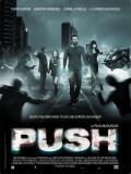 Affiche de Push