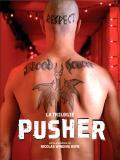 Affiche de Pusher