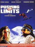 Affiche de Pushing the Limits