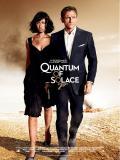 Affiche de Quantum of Solace