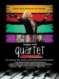 Affiche de Quartet