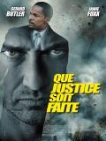 Affiche de Que justice soit faite