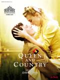 Affiche de Queen & Country