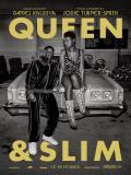 Affiche de Queen & Slim