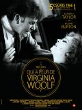 Affiche de Qui a peur de Virginia Woolf ?