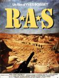 Affiche de R.A.S.