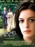 Affiche de Rachel se marie