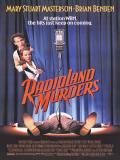 Affiche de Radioland Murders