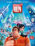 Affiche de Ralph 2.0