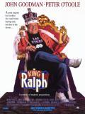 Affiche de Ralph Super King