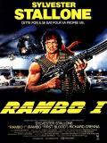 Affiche de Rambo