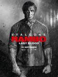 Affiche de Rambo: Last Blood