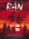 Affiche de Ran