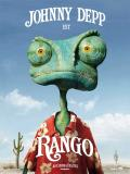 Affiche de Rango