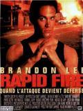 Affiche de Rapid Fire