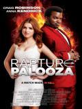 Affiche de Rapture-Palooza