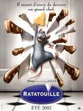 Affiche de Ratatouille