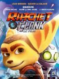 Affiche de Ratchet et Clank