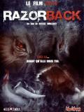Affiche de Razorback