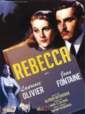 Affiche de Rebecca