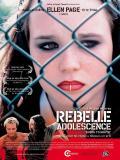 Affiche de Rebelle adolescence