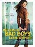 Affiche de Recherche bad boys désespérément