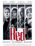 Affiche de Red