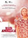 Affiche de Red Amnesia