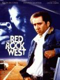 Affiche de Red Rock West