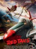 Affiche de Red Tails