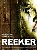 Affiche de Reeker