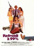 Affiche de Refroidi à 99%