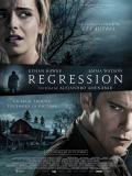 Affiche de Regression
