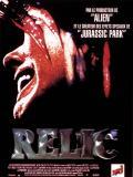 Affiche de Relic