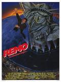 Affiche de Remo sans arme mais dangereux