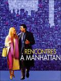 Affiche de Rencontres � Manhattan