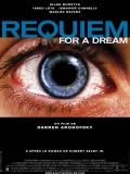 Affiche de Requiem for a Dream